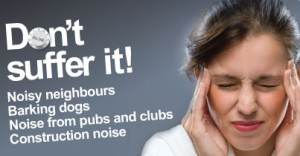 dont-suffer-it noise
