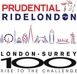 Prudential Ride Logo