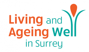 Living and Ageing well in Surrey
