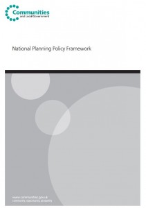 NPPF Cover