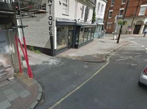 Church Street 44