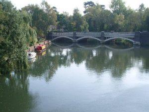 Wey Bridge