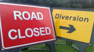 ROAD-CLOSURES